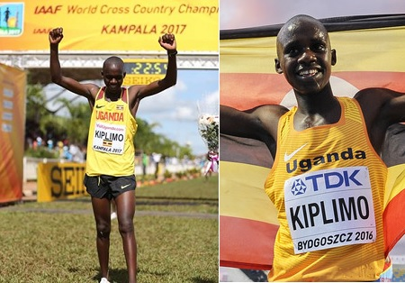 Jacob Kiplimo wins Uganda's first IAAF World Cross Country Championship medal