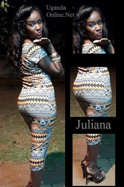 Juliana's FB account clocks 100,000