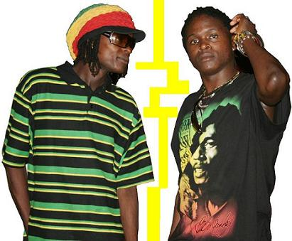 Chameleone and Weasel TV