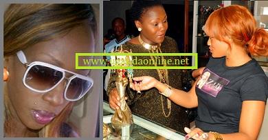 Judith Heard VS Sylvia Owori and Zari