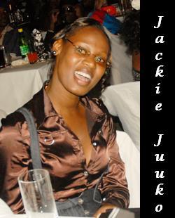 Jackie Juuko