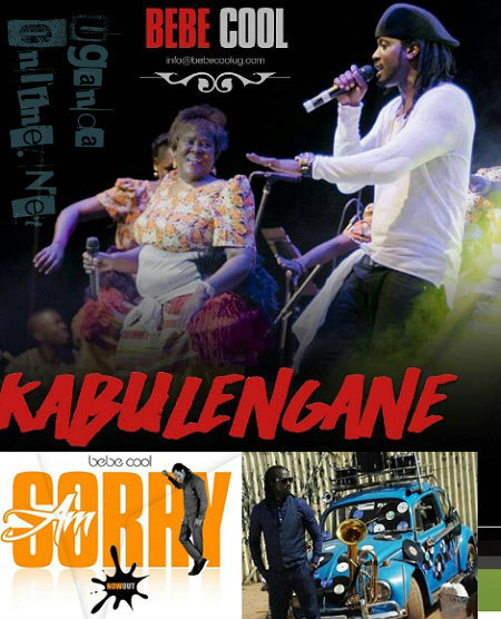 Bebe Cool outs Kabulengane and I'm Sorry