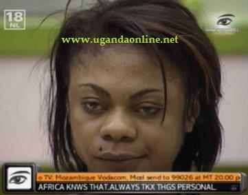 Karen Igho from Nigeria