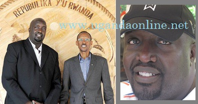 Allan Kasujja (Mr. President) quits Capital FM