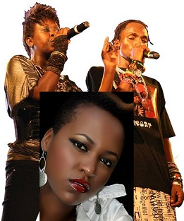 Lillian, Keko and Moze Radio