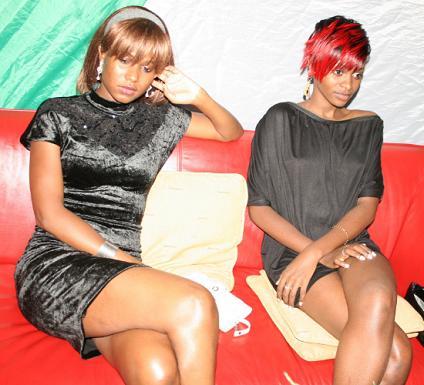 Kampala Babes