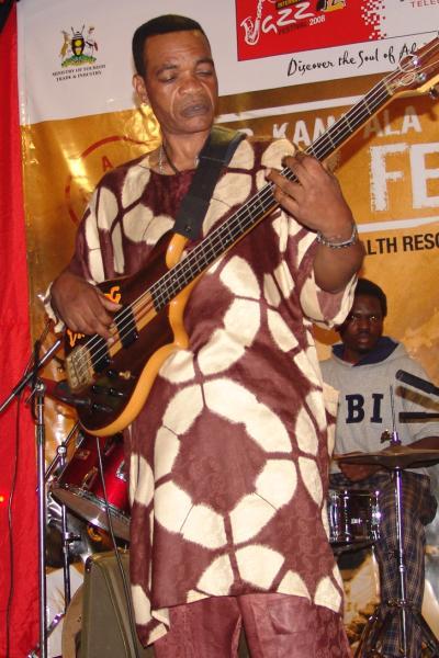 Kampala Jazz Festival
