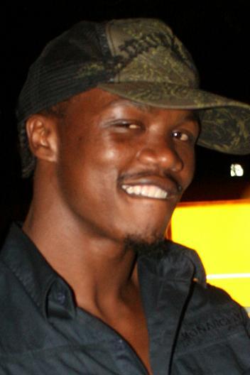 Kassim Ouma