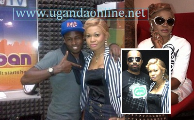 Kyle and Navio to record songs with Nigeria's Goldie