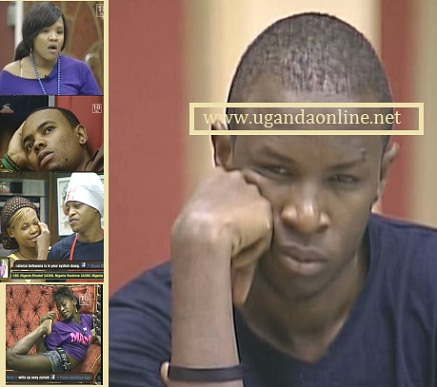 Namibia's Junia and Lady May, Malonza and Prezzo from Kenya, Nigeria's Goldie, and Uganda's Kyle are up for eviction