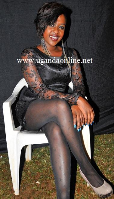 Lillian Mbabazi
