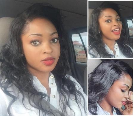 Lilian Mukasa is a true definition of beauty