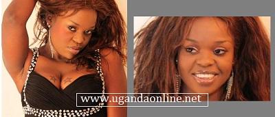 Zambia's Miriam Mukape aka Mampi