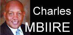 Charles Mbiire