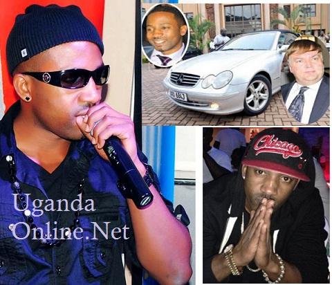 Meddie Ssentongo speaks out