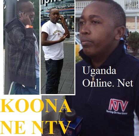 Miles Rwamiti now NTV