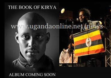 Maurice Kirya to perform during the Big Brother Africa live show on 10-June-2012