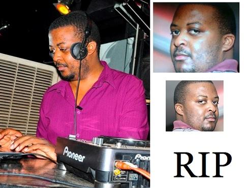 DJ Momo Dies from India