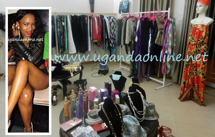 Some of the items that were on sale for the divas