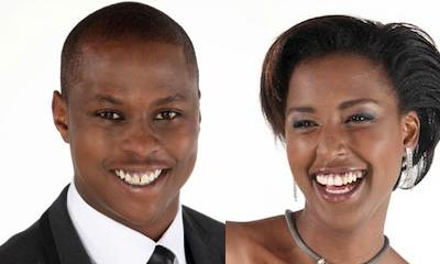 Munya and Sheila up for Eviction