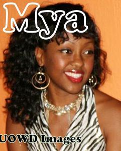Edith Baganda aka Mya