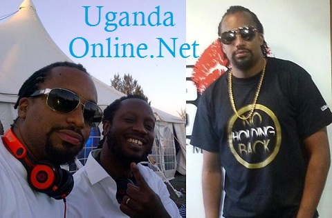 Bebe Cool is my big brother- Navio