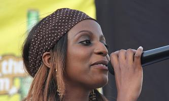 Tusker Project Fame Winner, Esther