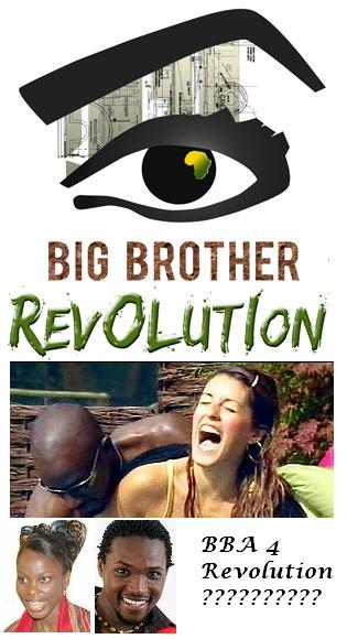 Big Brother Revolution