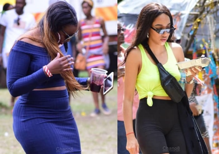 Fashion at its best at the Nyege Nyege festival