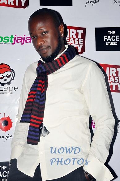 Philbert Okure