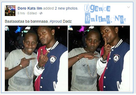 Proud Dads- Mc Kats and Weasel