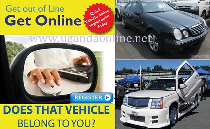 URA in drive to have all vehicles registered online