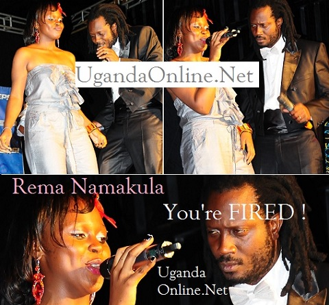 Bebe Cool and Rema during the happy times