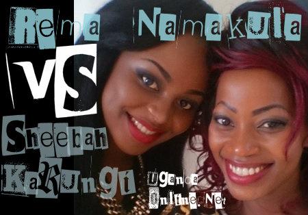 Rema Vs. Namakula