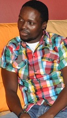 Ronnie Mulindwa