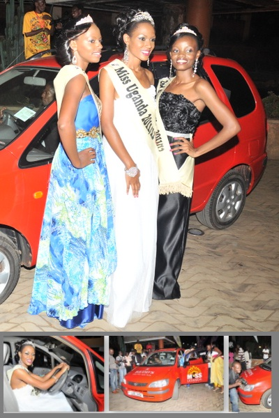 Primativa, Sylvia Namutebi and Amy Nandasi