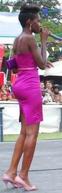 Seanice Kacungira