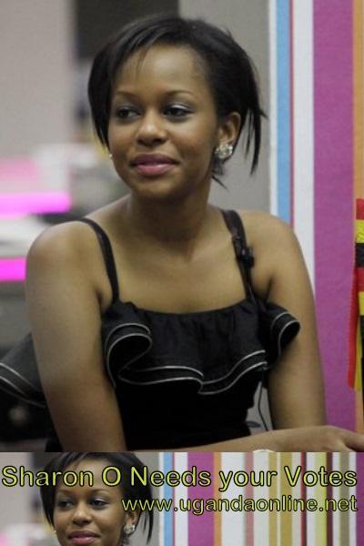 Sharon Salmon Nalukenge