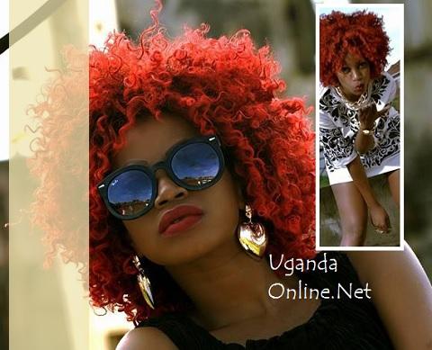 Twesana star - Sheebah Karungi