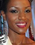 Sylvia Namutebi - Miss Uganda 2011
