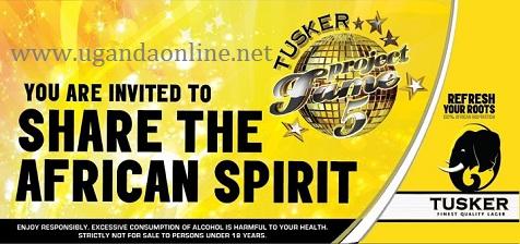 Tusker Project Fame Season 5