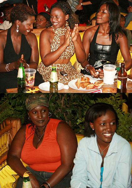 Tusker Project Fame Babes