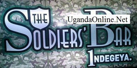 The Soldiers Bar in Wandegeya launches on Jan 25, 2014