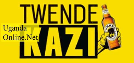 Tusker Twende Kazi Reality Show
