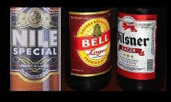 Uganda Beers
