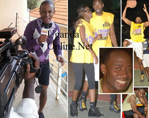 Charlie Denzel and Isaac Lugudde to represnt Uganda in BBA8