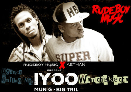 Iyoo by Mun G and Big Tril