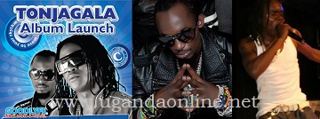 Tonjagala Album Launch