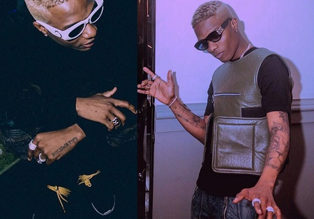 WizKid was paid $140,000 for the show that never was