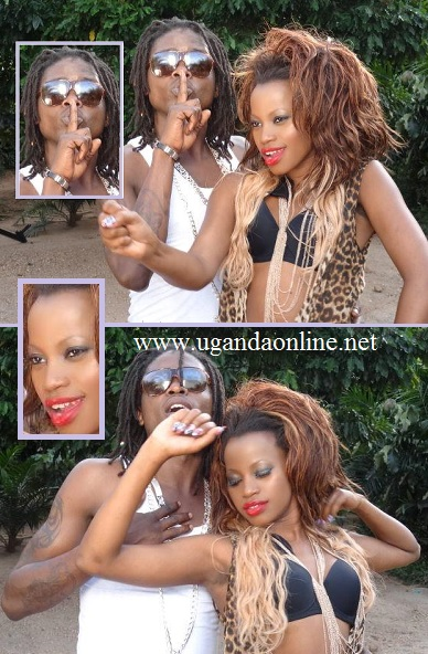 Weasel feels Sheebah in this sexy video